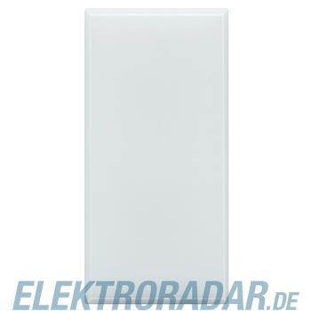 Legrand H4371T/24 Lichtsignal mit integrierten LEDs 1 Leuchtfeld tra