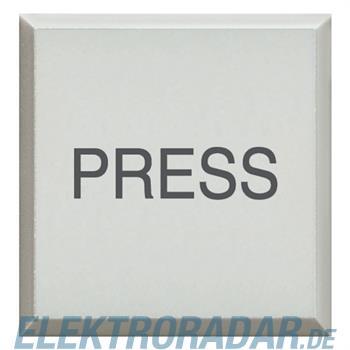 Legrand H4920BLS Austauschbare beleuchtbare weisse Abdeckung HC/D/S