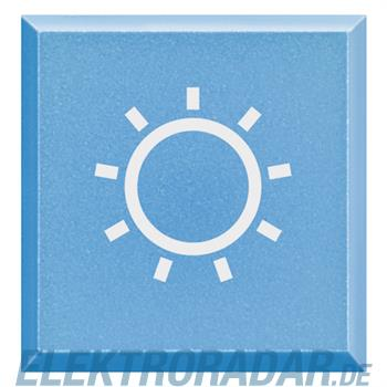 Legrand H4920LA Austauschbare beleuchtbare blaue Abdeckung HC/D/S4