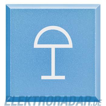 Legrand H4920LC Austauschbare beleuchtbare blaue Abdeckung HC/D/S4