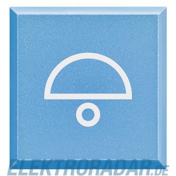 Legrand H4920LD Austauschbare beleuchtbare blaue Abdeckung HC/D/S4