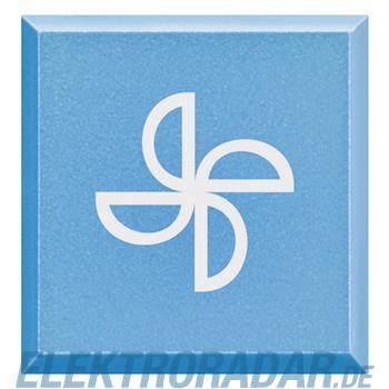 Legrand H4920LE Austauschbare beleuchtbare blaue Abdeckung HC/D/S4