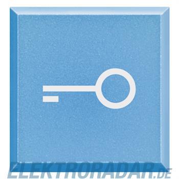 Legrand H4920LF Austauschbare beleuchtbare blaue Abdeckung HC/D/S4