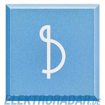 Legrand H4920LG Austauschbare beleuchtbare blaue Abdeckung HC/D/S4