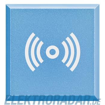 Legrand H4920LL Austauschbare beleuchtbare blaue Abdeckung HC/D/S4