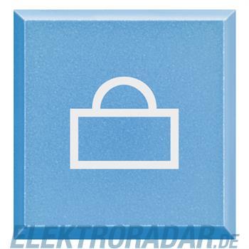 Legrand H4920LP Austauschbare beleuchtbare blaue Abdeckung HC/D/S4