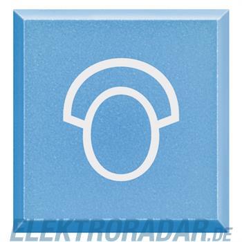 Legrand H4920LQ Austauschbare beleuchtbare blaue Abdeckung HC/D/S4