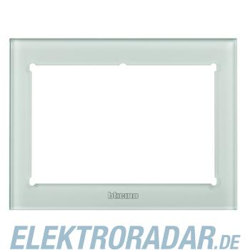 Legrand HA4690VSW Rahmen für Multimedia-Touchscreen Whice
