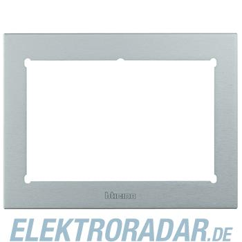 Legrand HA4690XC Rahmen für Multimedia-Touchscreen Aluminium
