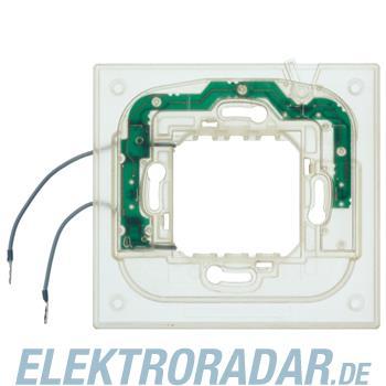 Legrand HA4702X Tragring beleuchtet 2-modulig für rechteckige Abde