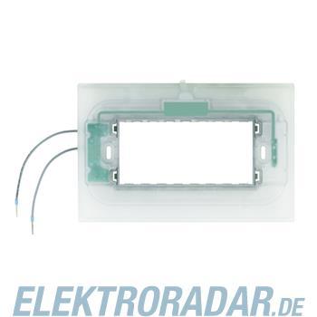 Legrand HA4704X Tragring beleuchtet 4-modulig für rechteckige Abde
