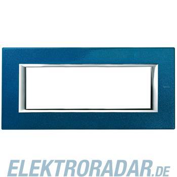 Legrand HA4806BM Rahmen rechteckig 6 Module Kompaktinstallation Mei