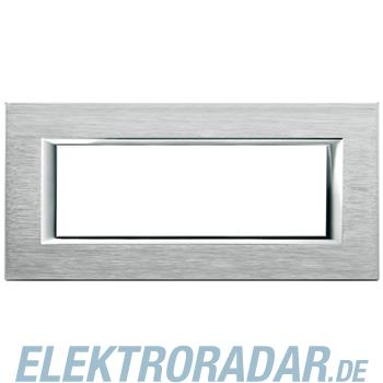Legrand HA4806CR Rahmen rechteckig 6 Module Kompaktinstallation Chr