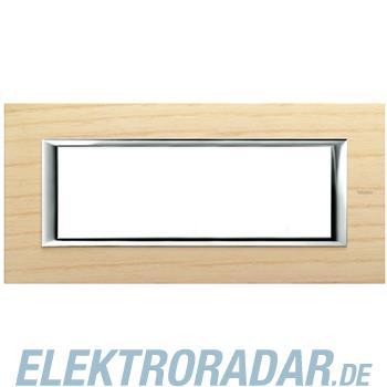Legrand HA4806LFR Rahmen rechteckig 6 Module Kompaktinstallation Ech