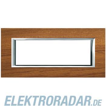 Legrand HA4806LTK Rahmen rechteckig 6 Module Kompaktinstallation Ech