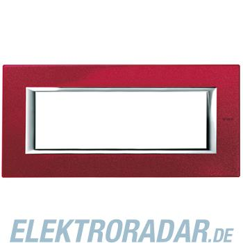 Legrand HA4806RC Rahmen rechteckig 6 Module Kompaktinstallation Chi