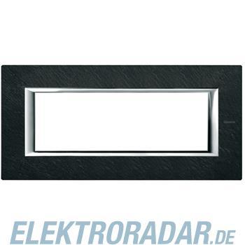 Legrand HA4806RLV Rahmen rechteckig 6 Module Kompaktinstallation Sch