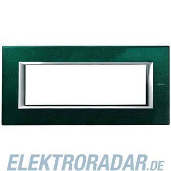 Legrand HA4806VS Rahmen rechteckig 6 Module Kompaktinstallation Sev