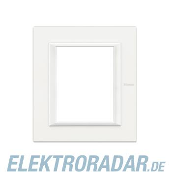 Legrand HA4826HD Rahmen rechteckig 3+3 Module Kompaktinstallation W