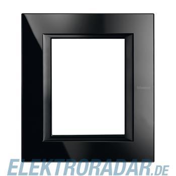 Legrand HA4826VNB Nighter Abdeckrahmen 2x3 Module