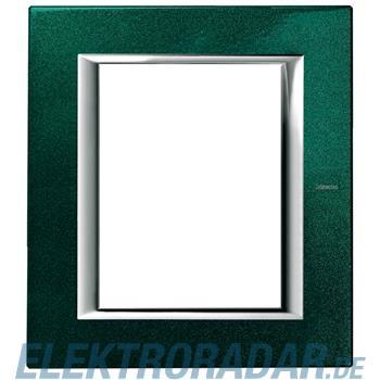 Legrand HA4826VS Rahmen rechteckig 3+3 Module Kompaktinstallation S