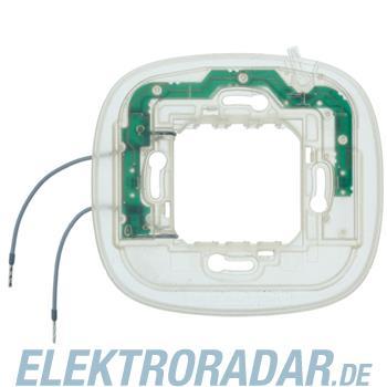 Legrand HB4702X Tragring beleuchtet 2-modulig für elliptische Abde