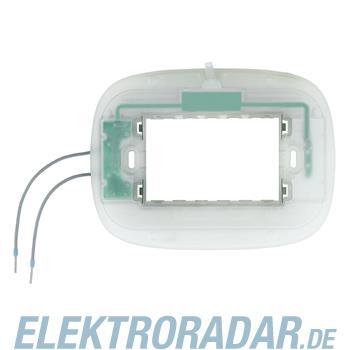Legrand HB4703X Tragring beleuchtet 3-modulig für elliptische Abde