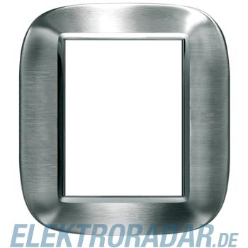 Legrand HB4826AXS Rahmen elliptisch 3+3 Module Kompaktinstallation S