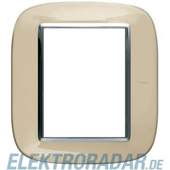 Legrand HB4826DA Rahmen elliptisch 3+3 Module Kompaktinstallation I