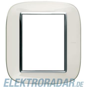 Legrand HB4826DB Rahmen elliptisch 3+3 Module Kompaktinstallation W
