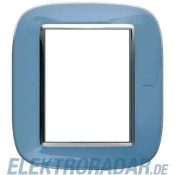 Legrand HB4826DZ Rahmen elliptisch 3+3 Module Kompaktinstallation B