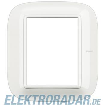 Legrand HB4826HD Rahmen elliptisch 3+3 Module Kompaktinstallation W