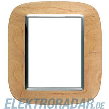 Legrand HB4826LAE Rahmen elliptisch 3+3 Module Kompaktinstallation A