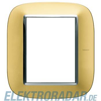 Legrand HB4826OS Rahmen elliptisch 3+3 Module Kompaktinstallation G