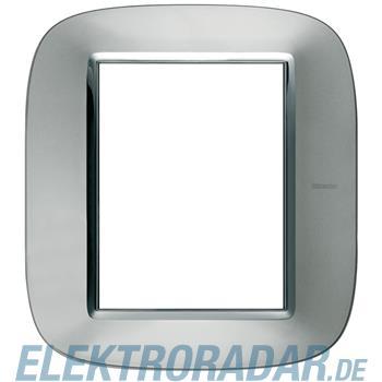 Legrand HB4826XC Rahmen elliptisch 3+3 Module Kompaktinstallation A