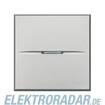 Legrand HC4001/2W Ausschalter 1-polig 16A 250V AC (SL) Axial 2-modul
