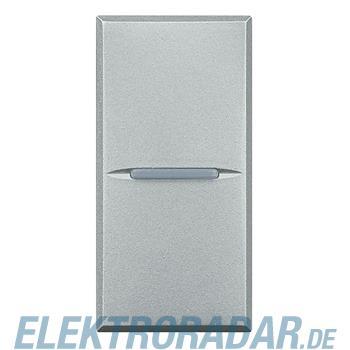 Legrand HC4005W Taster 1-polig Schließer 10A 250V AC (SL) Axial 1-