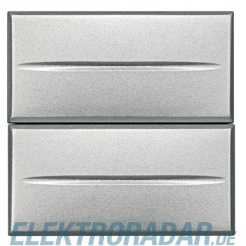 Legrand HC4036/2 Doppeltaster 1-polig Schließer + 1-poligSchließer