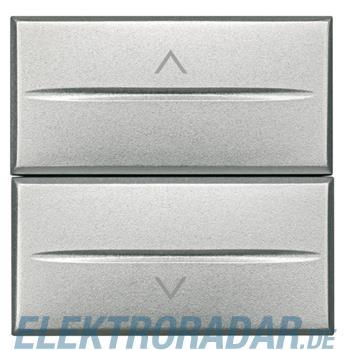 Legrand HC4037/2 Rollladentaster 1-polig Schließer + 1-polig Schlie