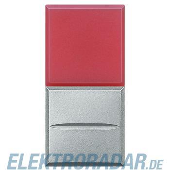 Legrand HC4038R/230 Axialtaster mit Beleuchtung 1-polig Schließer rot