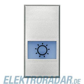 Legrand HC4043 Taster 1-polig Schließer 10A 250V AC mitSymbol Lam