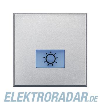 Legrand HC4043/2 Taster 1-polig Schließer 10A 250V AC mitSymbol Lam