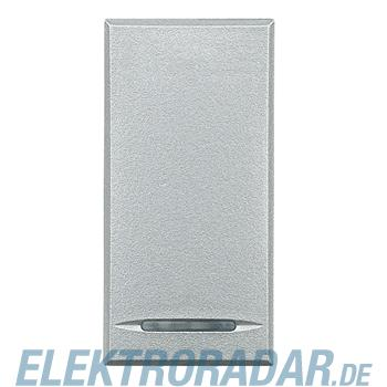 Legrand HC4053/20 Wechselschalter 1-polig 20A 250V AC 1-modulig Alum