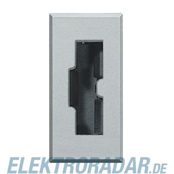 Legrand HC4115 Sicherheitssteckdose 2-polig+E 10A 250VAC Schraubk