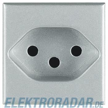 Legrand HC4164/13 Steckdose Schweizer Standard Typ 13, 2-polig+E, 10