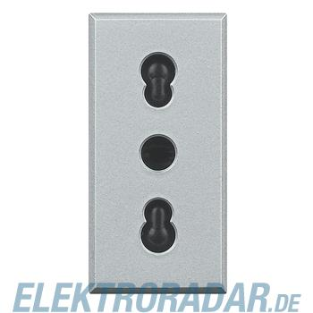 Legrand HC4180 Steckdose 2-polig+E 10/16A 250V AC Kinderschutz, S
