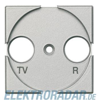 Legrand HC4204 Zentralplatte für handelsübliche Antennensteckdose