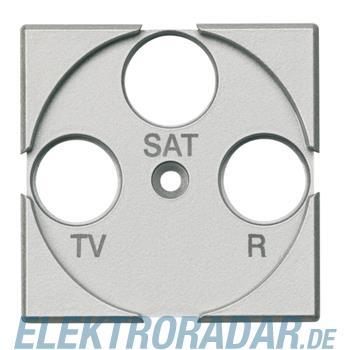 Legrand HC4207 Zentralplatte für handelsübliche Antennensteckdose