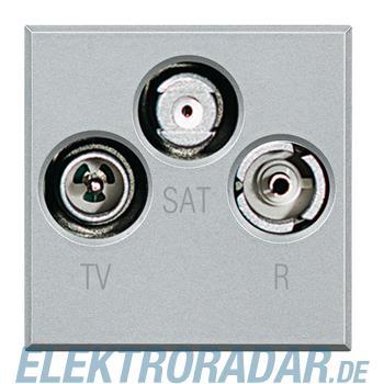 Legrand HC4210D TV-, Radio-, SAT-Kombisteckdose, gleichspannungsdu