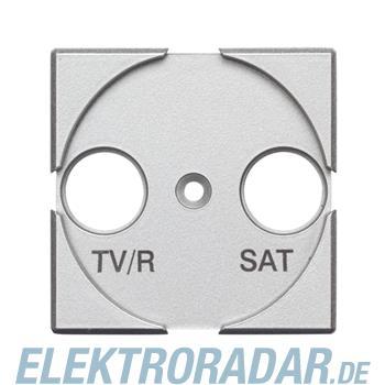Legrand HC4212 Zentralplatte für handelsübliche Antennensteckdose